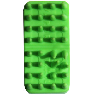 Vapor Trail Limb Pad Protector Green