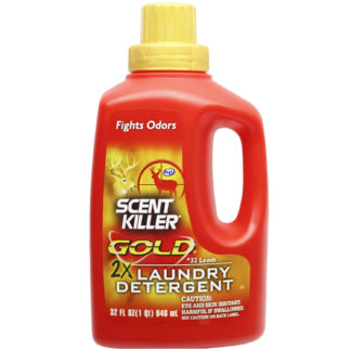 Wildlife Research Center Scent Killer Gold Laundry Detergent 1249