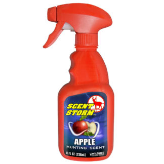 Wildlife Research Center Scent Storm Cover Scent Apple 5368