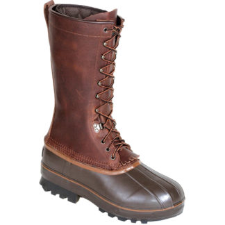 Kenetrek Boots 13 Inch Northern KE-3428-6K Insulated Pac Boot