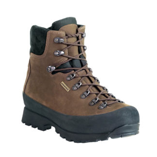 Kenetrek Boots Hardscrabble Hiker KE-420-HK Mountain Boot