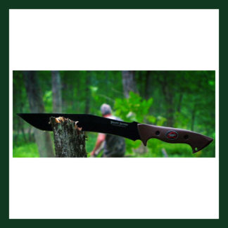 Survival Knives & Accessories