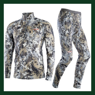 Sitka Gear Base Layers