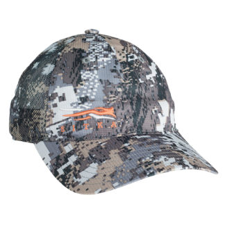 Sitka Gear ESW Hat Optifade Elevated II One Size Fits All 90255-EV-OSFA