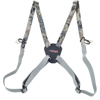 Sitka Gear Bino Harness Optifade Open Country One Size Fits All 40044-OB