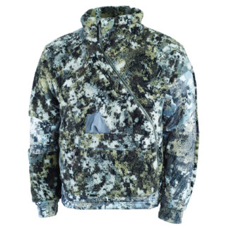 Sitka Gear Fanatic Jacket Optifade Elevated II Right Hand 50226-EV