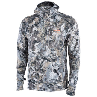 Sitka Gear Fanatic Hoody Optifade Elevated II 70018-EV