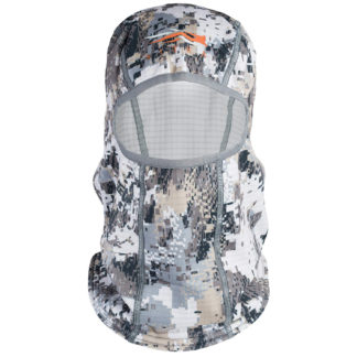 Sitka Gear Core Heavyweight Balaclava Optifade Elevated II One Size Fits All 90274-EV