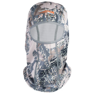 Sitka Gear Core Heavyweight Balaclava Optifade Open Country One Size Fits All 90274-OB