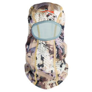 Sitka Gear Core Heavyweight Balaclava Optifade Waterfowl One Size Fits All 90274-WL