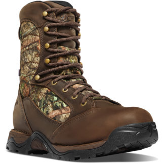 Danner Boots Pronghorn Mossy Oak Break-Up 800G Hiking Boot 41342