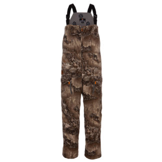 Scentlok Fortress Bib BE1 Realtree Excape 1030724-223