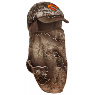 Scentlok Bowhunter Elite Ultimate Headcover Realtree Excape BE1 2110645-233