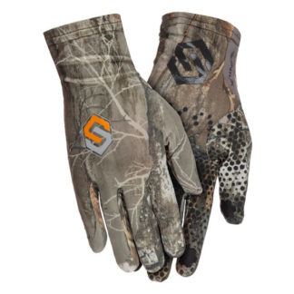 Scentlok Baseslayers Lightweight Liner Glove Realtree Edge 80133-153