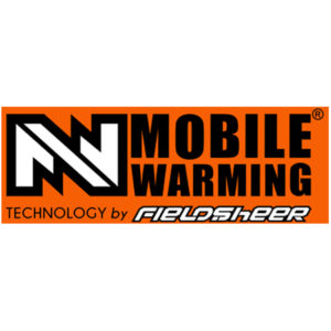 Mobile Warming Heated Clothing
