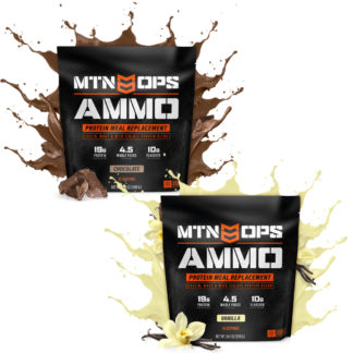 Mountain OPS Ammo Supplement