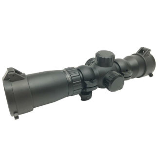 Ravin Crossbow Illuminated Scope R170