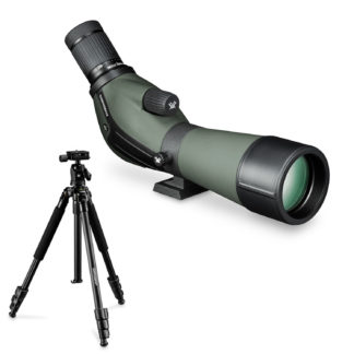 Vortex Diamondback Spotting Scope 20-60x60 Angled DBK-60A1