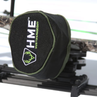 HME Sight Pin Cover HME Logo