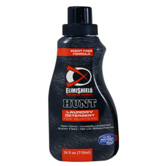ElimiShield Hunt Laundry Detergent 24oz