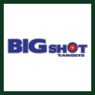 Big Shot Targets