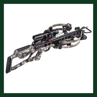 - Crossbow & Accessories
