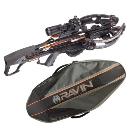Ravin Crossbow R29X Sniper R041 Soft Case