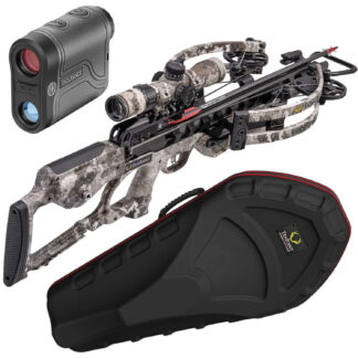 TenPoint Vapor RS470 with Hawke Rangefinder