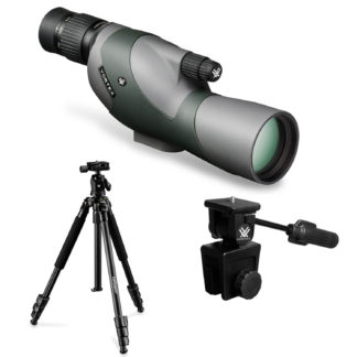 Vortex Razor HD 11-33x50 Spotting Scope Straight RZR-50S1