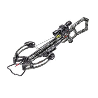 Wicked Ridge Crossbow M-370 Rope-Sled WR20003-9534