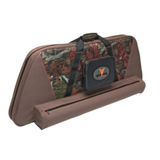 30-06 41 inch Parallel Limb Case Iron Buck Camo 4100-SP