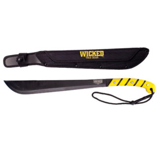 Wicked Tree Gear Wicked Machete WTG-028