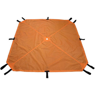 HME Products Universal Ground Blind Orange Safety Cap HME-GRDBLND-CAP