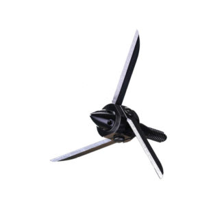 Magnus Turkey Broadhead Bullhead DOC 100 Grain