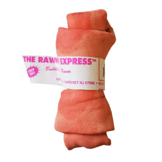 Lennox Rawhide Retriever Roll 4-5 Bubble Gum Flavor