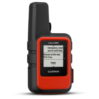 Garmin inReach Mini Satelite GPS Orange 010-01879-00