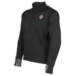 ScentLoc Base Slayer Heavy Weight Top Black