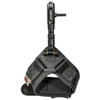 Scott Archery Release Jaws Dual Caliper 5030BS-BK