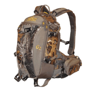 Sportsmans Outdoor Products Horn Hunter G2 Daypack Mossy Oak Infinity HH00200MB