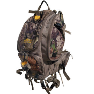 Sportsmans Outdoor Products Horn Hunter G3 Treestand Pack Mossy Oak HH1700MB