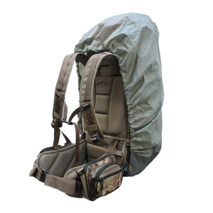 Sportsmans Outdoor Products Hydro Shell Storm Backpack Cover Standard Grey HH2400CM