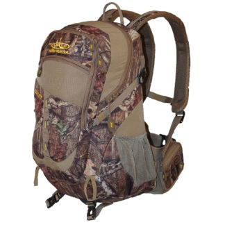 Sportsmans Outdoor Products Straight 6 Daypack Mossy Oak HH2500MB