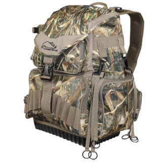 Sportsmans Outdoor Products Waterfowlers Backpack WF4200CM