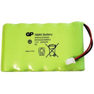 Cuddeback NiMH Solar Battery Pack PW-3686