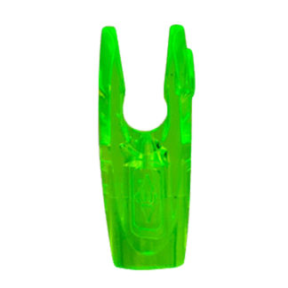 Easton Archery Compound G Pin Nock Large Groove Green 725587