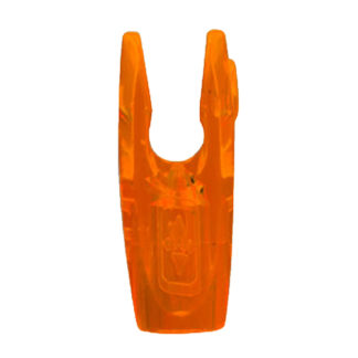 Easton Archery Compound G Pin Nock Large Groove Orange 525588