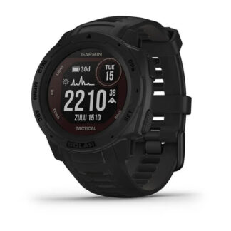 Garmin Instinct Solar Tactical Black Watch 010-02293-13