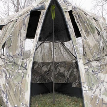 HME Products Ground Blind Support Pole HME-GBSP