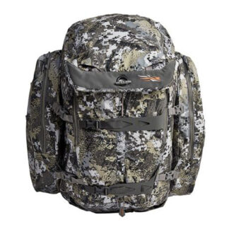 Sitka Gear Cargo Box Backpack Elevated II 40077-EV-OSFA