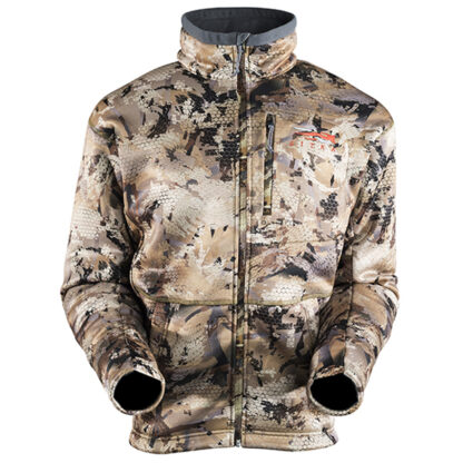 Sitka Gear Gradient Jacket Waterfowl Marsh 50154-WL